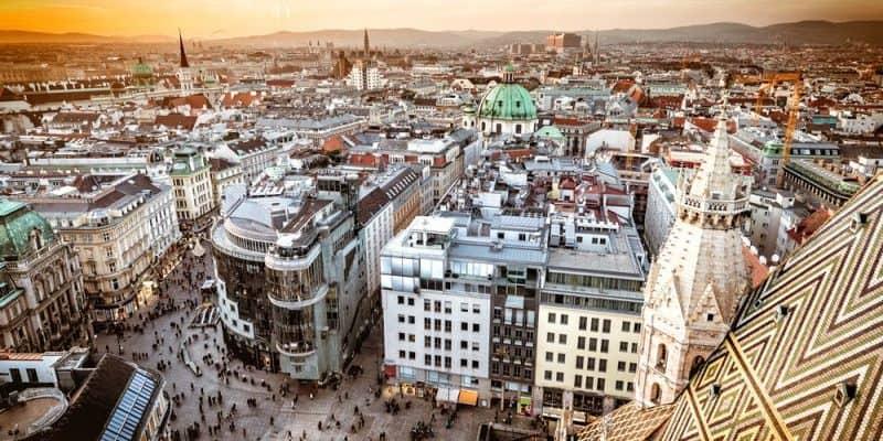 Ausbau von Ladestationen in Wien geplant
