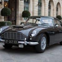Aston Martin will E-Auto im Spitzenbereich