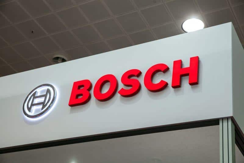 Bosch sieht Zukunft autonom und elektrisch