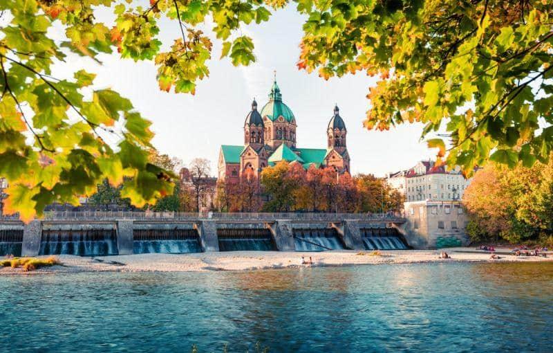 Messe München setzt künftig auf E-Mobilität