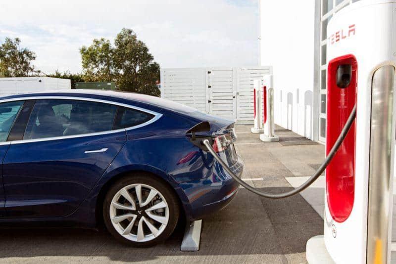 Melia und Tesla arbeiten künftig zusammen