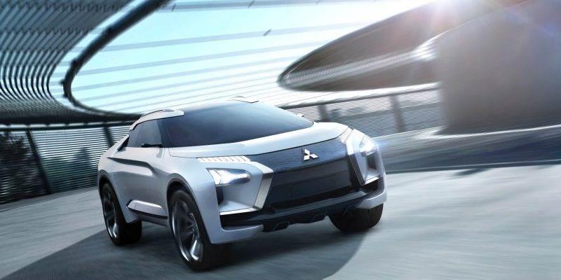 mitsubishi elektroautos - nachrichten | elektroauto-news