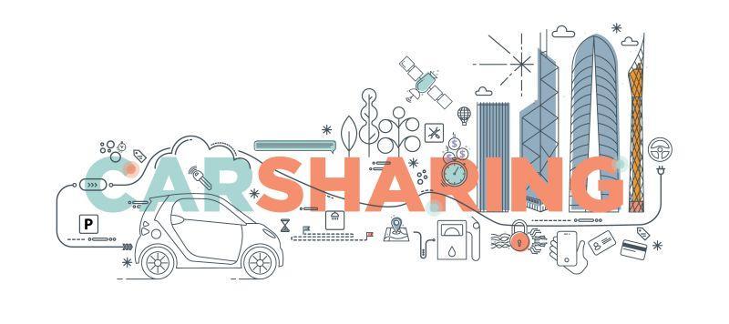 Pläne für E-Carsharing in China kommen voran