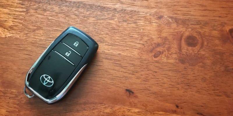 Toyota startet Batterie-Projekt