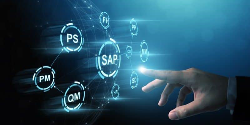 SAP elektrifiziert den eigenen Fuhrpark