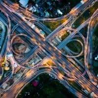 Schnellladestationen an Autobahnen geplant