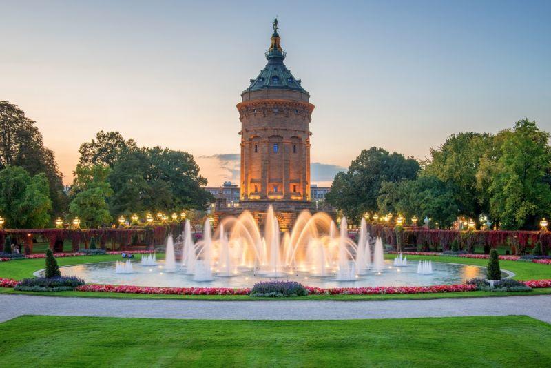 Mannheim, Ludwigshafen und Heidelberg setzen sich für saubere Luft ein