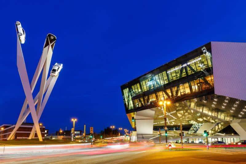 Stuttgart arbeitet an Masterplan E-Mobilität