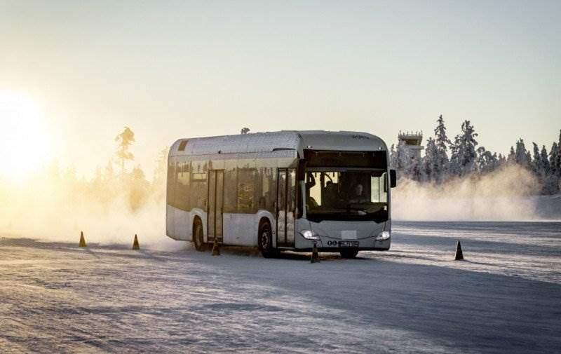 Daimler AG / Evobus