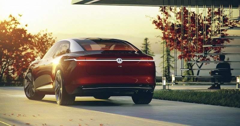 VW AG