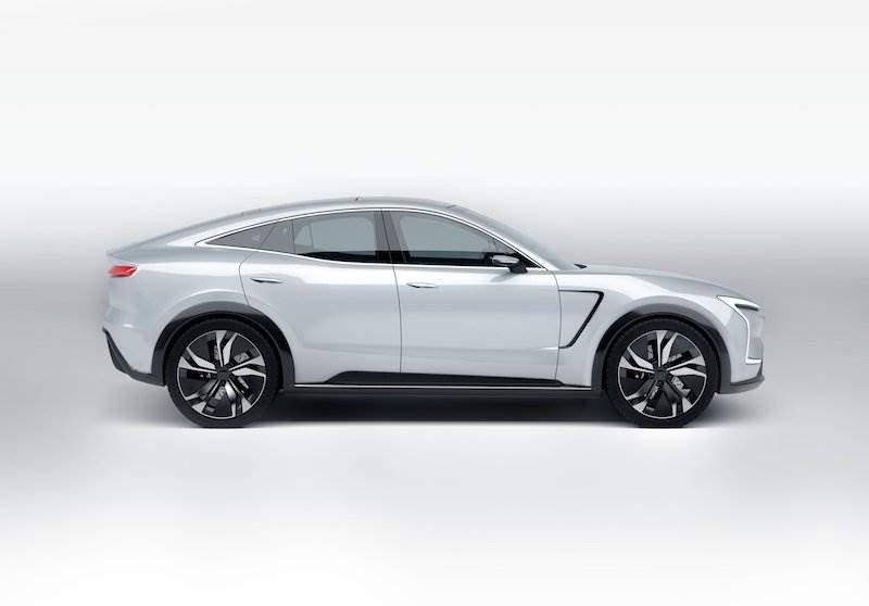 Elektroauto Startup Sf Motors Will Noch In Diesem Jahr