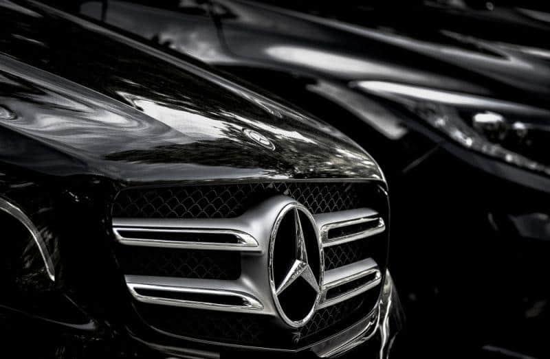 Daimler Nachfrage nach E-Autos wird steigen
