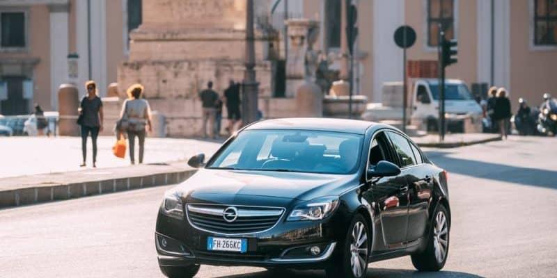 Plant Opel nun auch einen E-Transporter