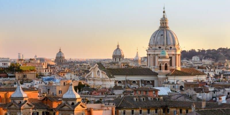 Rom und Fiat sagen cya zum Diesel