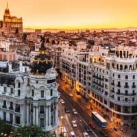 Carsharing wird in Spanien elektrifiziert