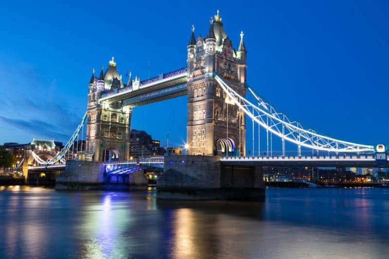 Großbritannien steckt Geld in die Batterieförderung