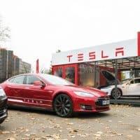Tesla Model S - Rückruf erfolgt