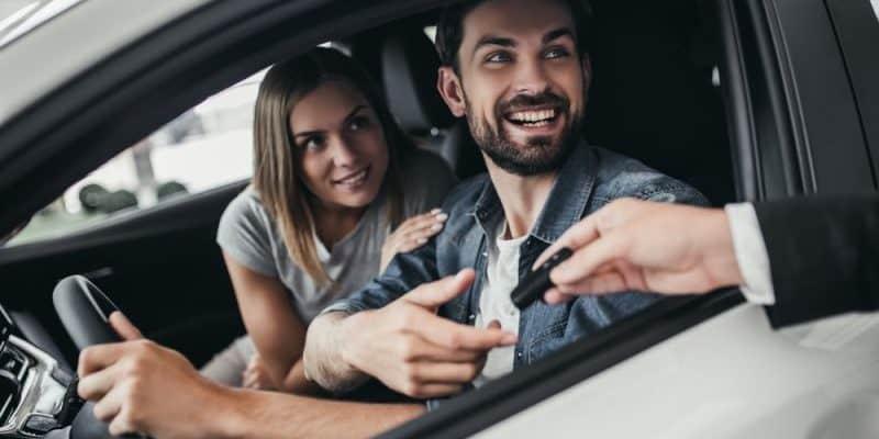 Darum haben die Autovermieter kaum E-Autos im Portfolio