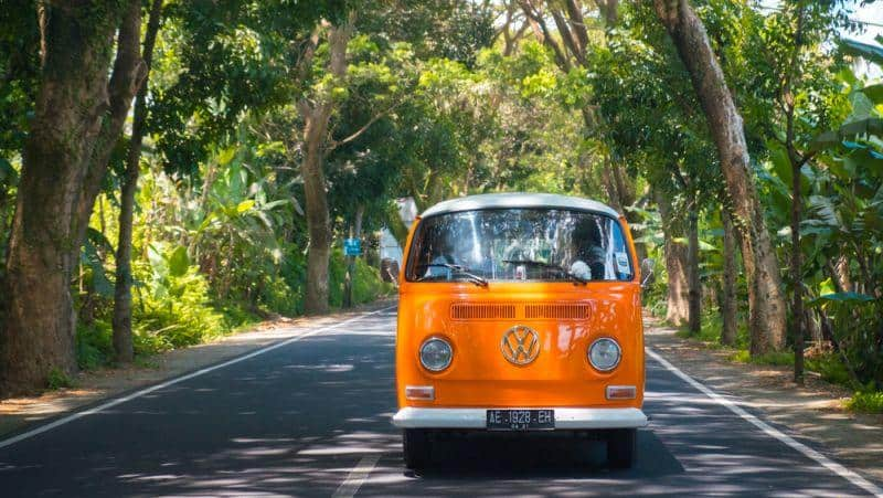 VW setzt auf E-Mobiltät