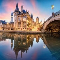 Belgien setzt auf E-Mobilität