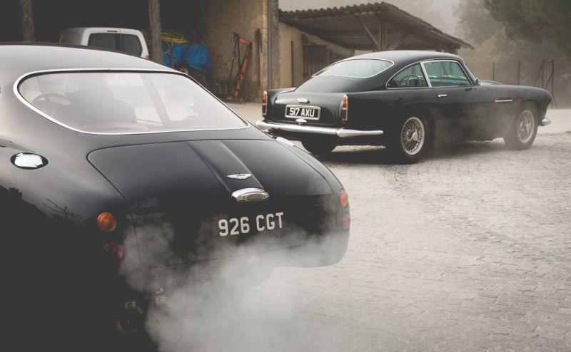 Aston Martin setzt künftig nur auf E-Autos
