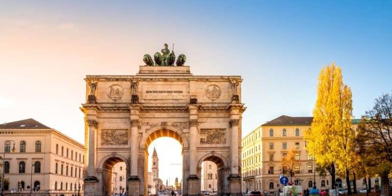 München setzt künftig auf Elektrobusse