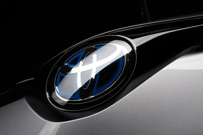 Toyota will künftig auf austauschbare Batterien setzen