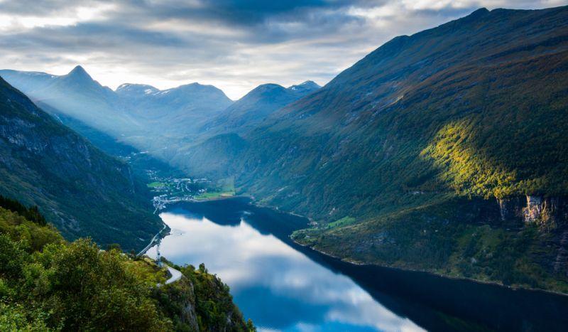 Norwegen erzielt Rekordabsatz bei PHEV