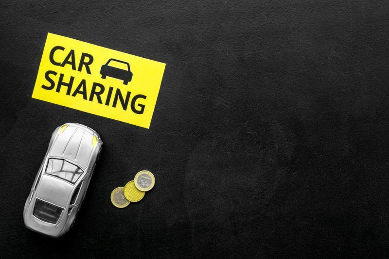 Fünf Gründe warum CarSharing elektrisch wird