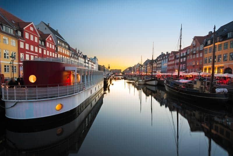 Dänemark setzt auf verstärkte Subventionen für E-Autos