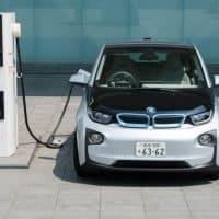 BMW künftig mit drei verschiedenen Akku-Größen