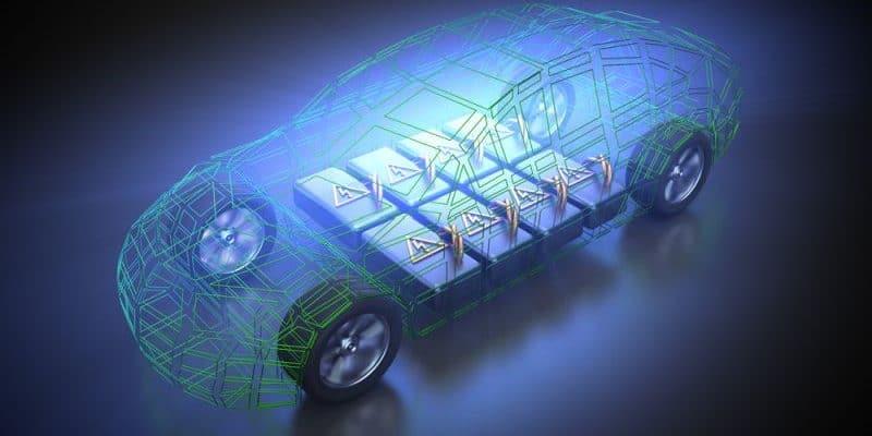 Separate Geschäftseinheit für E-Mobilität