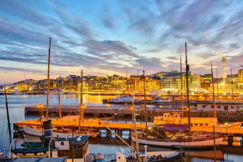 Oslo setzt künftig auf Elektrobusse