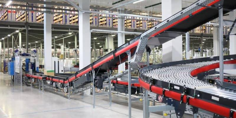 MANZ baut Produktionslinie für Batterieherstellung