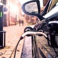In 2025 30 Prozent aller Neuwagen elektrisch