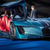 DS Automobiles wird zur reinen E-Marke