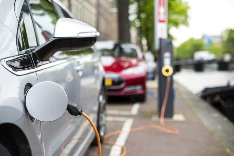 Elektroautos erreichen Massenmarkt
