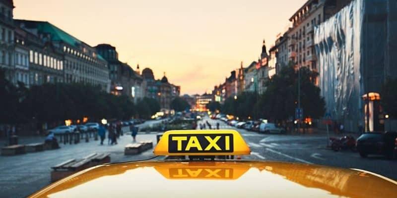 Abwrack-Prämie für Taxis