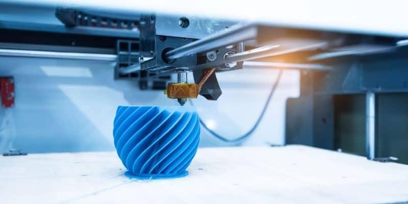 3D-Druck öffnet Markt für Kleinwagenhersteller