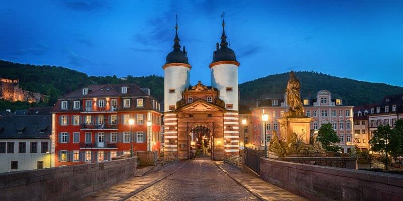 Heidelberg tritt EV-Initiative bei