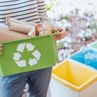 China will System zum Recycling von Batterien einführen