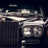 Rolls-Royce ab 2040 rein elektrisch