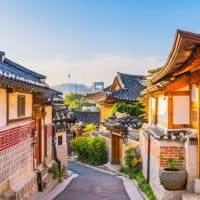 Korea hat ehrgeizige Elektrifizierungspläne