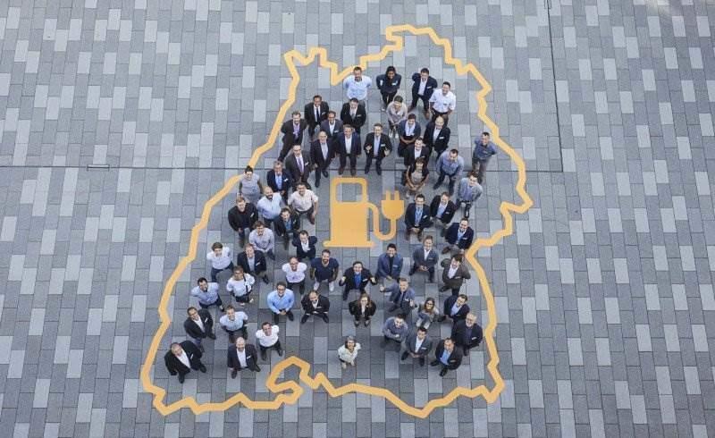 EnBW SAFE-Konsortium für Ladeinfrastruktur in Baden-Württemberg | EnBW