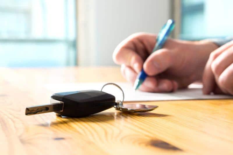 EnBW Auto-Leasing für eigene Mitarbeiter