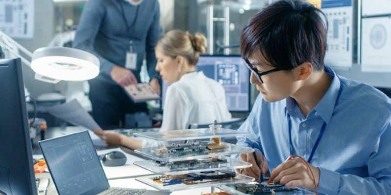 Magna und BJEV stellen E-Autos in China her