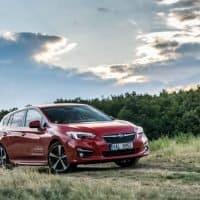 Warum Subaru die E-Mobilität langsam angeht