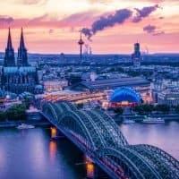 Köln ab 2030 sind alle Busse elektrifiziert