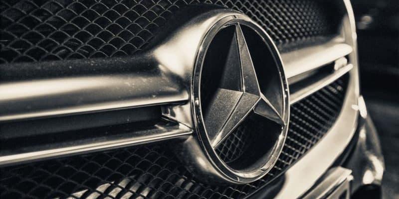 Daimler E-Autos doch im Plan