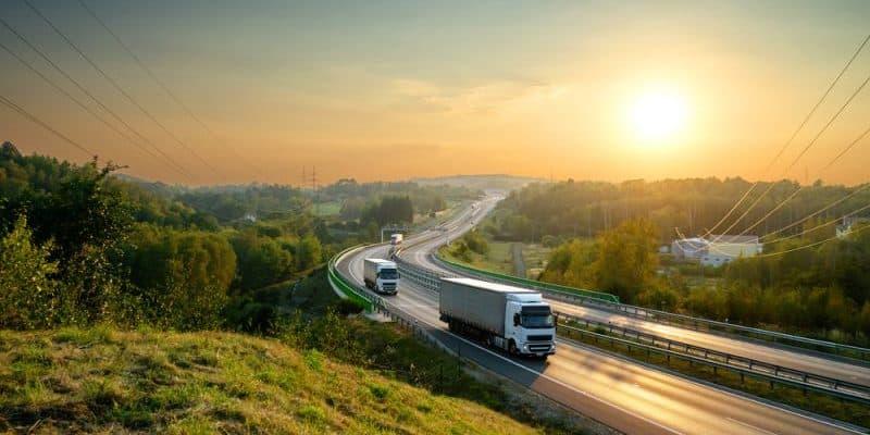 Umweltfreundliche LKW werden gefordert